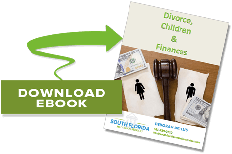 Divorce, children and Finances - Download E-book by  Deborah Beylus