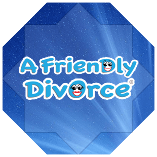 A Friendly Divorce