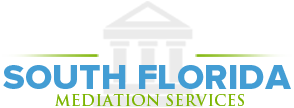 South Florida Mediation Service  Logo