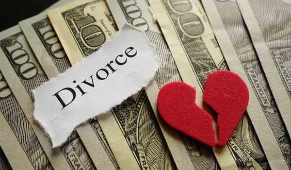 Divorce Financial Analyst and help
