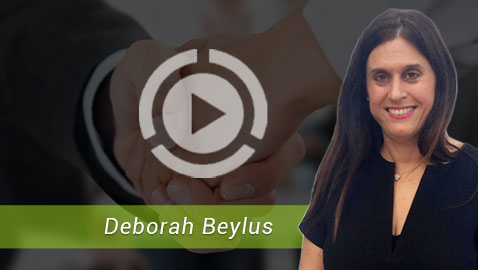 Deborah Beylus - Certified Family Mediator